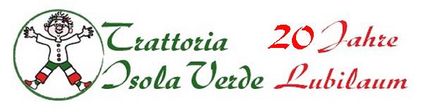 Isola Verde 20 Jahre Kopie