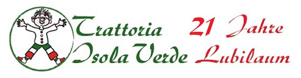 Isola Verde 21 Jahre